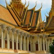 Phnom Phen — Stock Photo #39880737