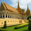 Phnom Phen — Stock Photo #39880741