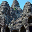 Antient cambodian temple — Stock Photo #39903815