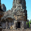 Antient cambodian temple — Stock Photo #39903911