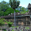 Antient cambodian temple — Stock Photo #39904447