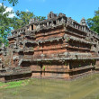 Antient cambodian temple — Stock Photo #39905305