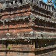 Antient cambodian temple — Stock Photo #39905307