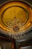 Burj al arab es un hotel de lujo de 5 estrellas — Foto de Stock