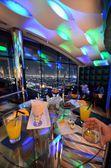 Burj al arab is a luxury 5 stars hotel — Стоковое фото