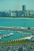 Abu Dhabi, United Arab Emirates — Stock Photo