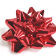 Red gift loop — Stock Photo #1568753