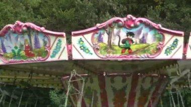 Carousel — Stock Video
