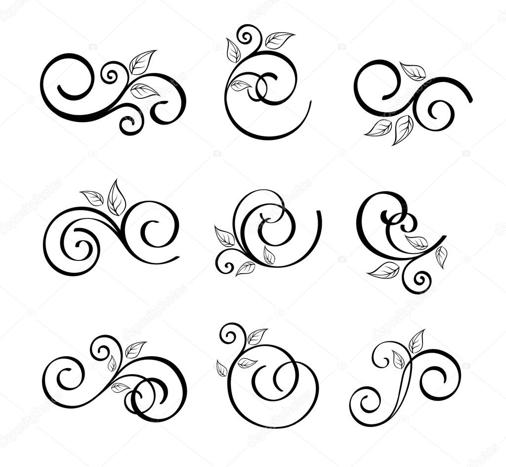 Vector Design Elements Graphic Design Elements