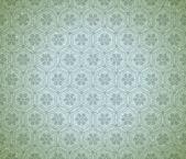 Vintage sieraad oude patroon. vector achtergrond eps 10. — Stockvector