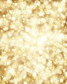 ボケ味の光ベクトルの背景 — ストックベクタ