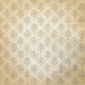 Old pattern - background — Stock Vector
