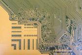 Carte de circuits imprimés — Photo
