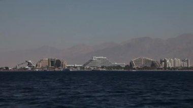 Eilat, Israel — Stock Video