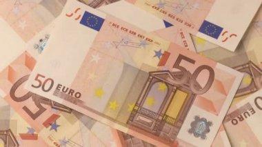 Euro — Stock Video