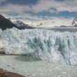 "Stock Video: ""Perito Moreno"" glacier, El Calafate, Argentina. Sequence"