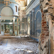 Ruined Orthodox Church — Stock Photo #34646423