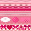 Vector valentine -  
