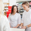 Pharmacy — Stock Photo #16359023