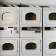 Coin Operated Laundry Machines — Stock Photo #31184979