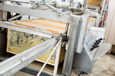 Honey Extraction Plant — Stock Photo