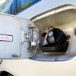 Car Diesel Tank — Stock Photo #5726930