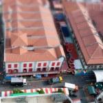 Tilt Shift Chinatown — Stock Photo #5731877