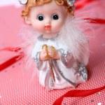 Christmas angel — Stock Photo #1765938