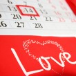Stock Photo: Valentine day