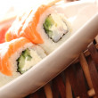 Sushi restaurant — Stock Photo #25057043