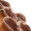Chocolate muffins — Stock Photo #25108749