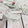 fishing net — Stock Photo #25680139