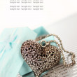 Heart Necklace — Stock Photo #43934639
