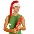 Celebrate Christmas? — Stock Photo #7365732