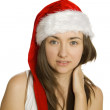 Santa Portrait — Stock Photo #7475783