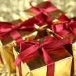 Many gifts — Stock Photo #7657342