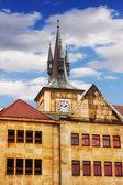 Smetana Museum, Prague — Stock Photo