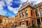 Karlovy Vary Imperial Spa, Czech Republic — Stock Photo