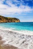 Xanemos beach, Skiathos island, Greece — Stock Photo