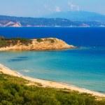 Elias beach, Skiathos, Greece — Stock Photo #48295853