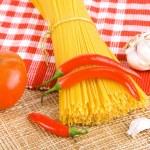 Italian Pasta — Stock Photo #13842878