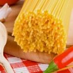 Italian Pasta — Stock Photo #14270409