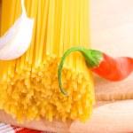 Pasta — Stock Photo #23223246