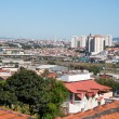 City of Guarulhos — Stock Photo
