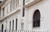 Estilo arquitetônico clássico — Foto Stock