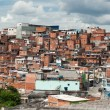 Royalty-Free Stock Photo: Favela in Sao Paulo
