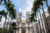 Se Cathedral — Stock Photo