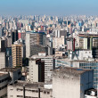 Stock Photo: Sao paulo