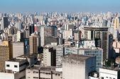 Sao paulo — Stock Photo