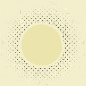 Grunge paper texture vintage — Stock Vector
